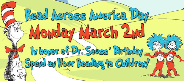 Continue Celebrating 'Read Across America Day' With These Inspiring Authors