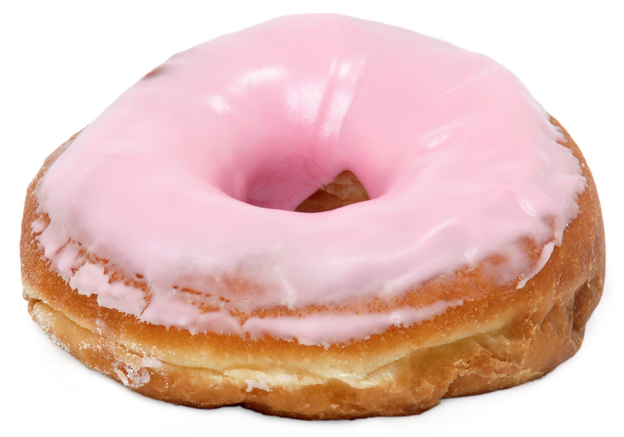 It's National Doughnut Day!