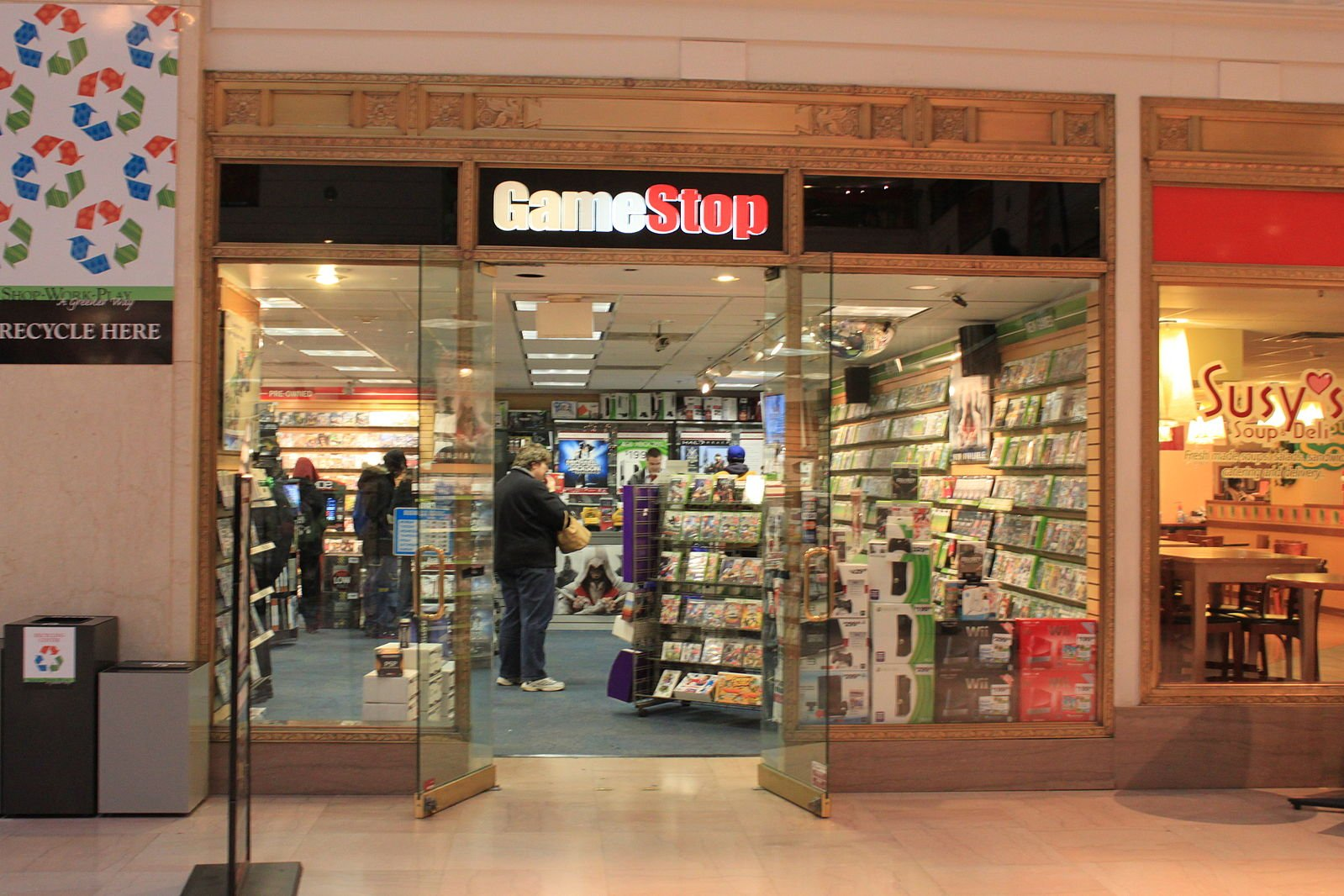 "How GameStop And Other ""Meme"" Stocks Became The Centerpiece Of A Stock Market Frenzy"