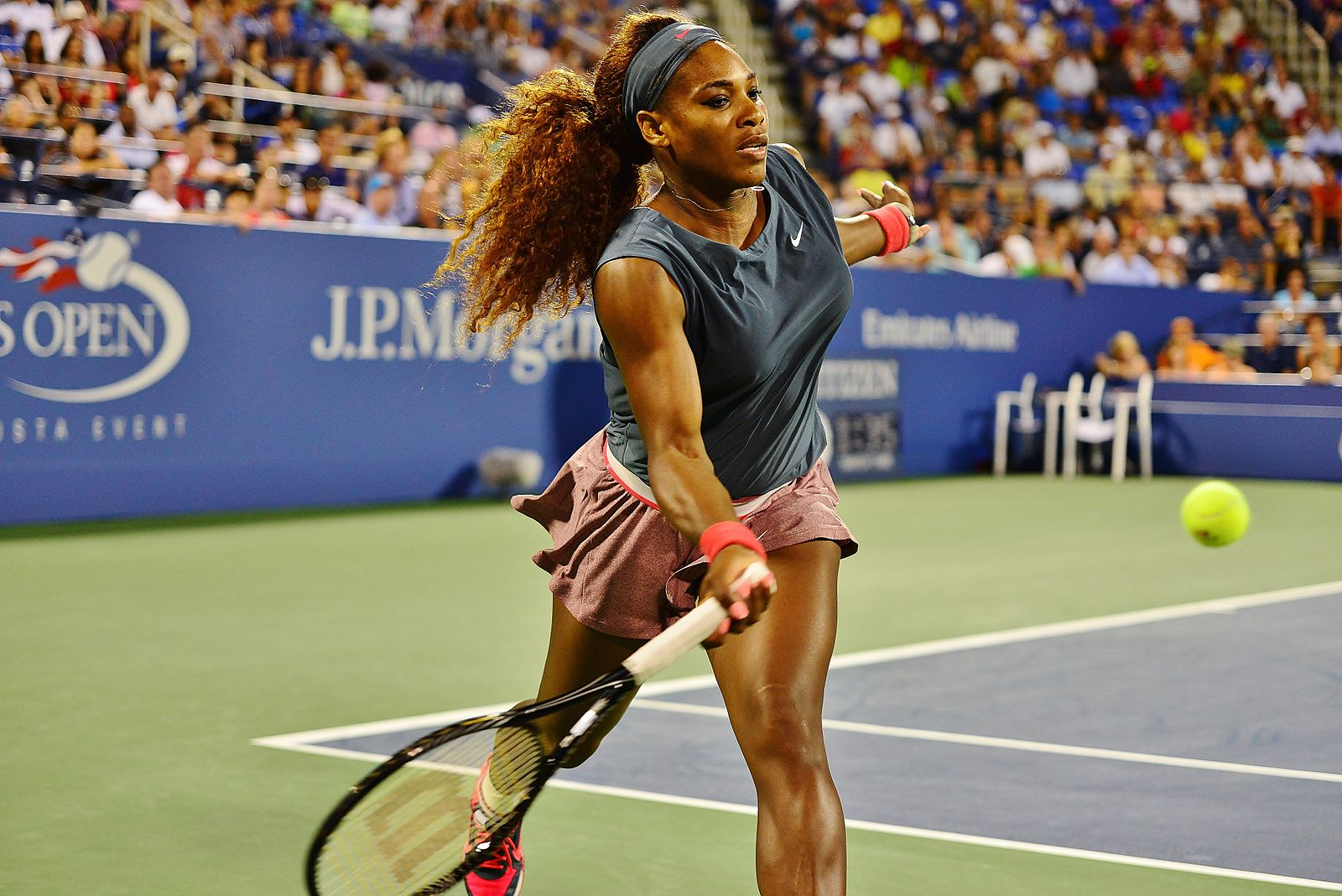 Tennis Umpires Are Reportedly Considering Boycott of Serena Williams Matches After US Open Incident