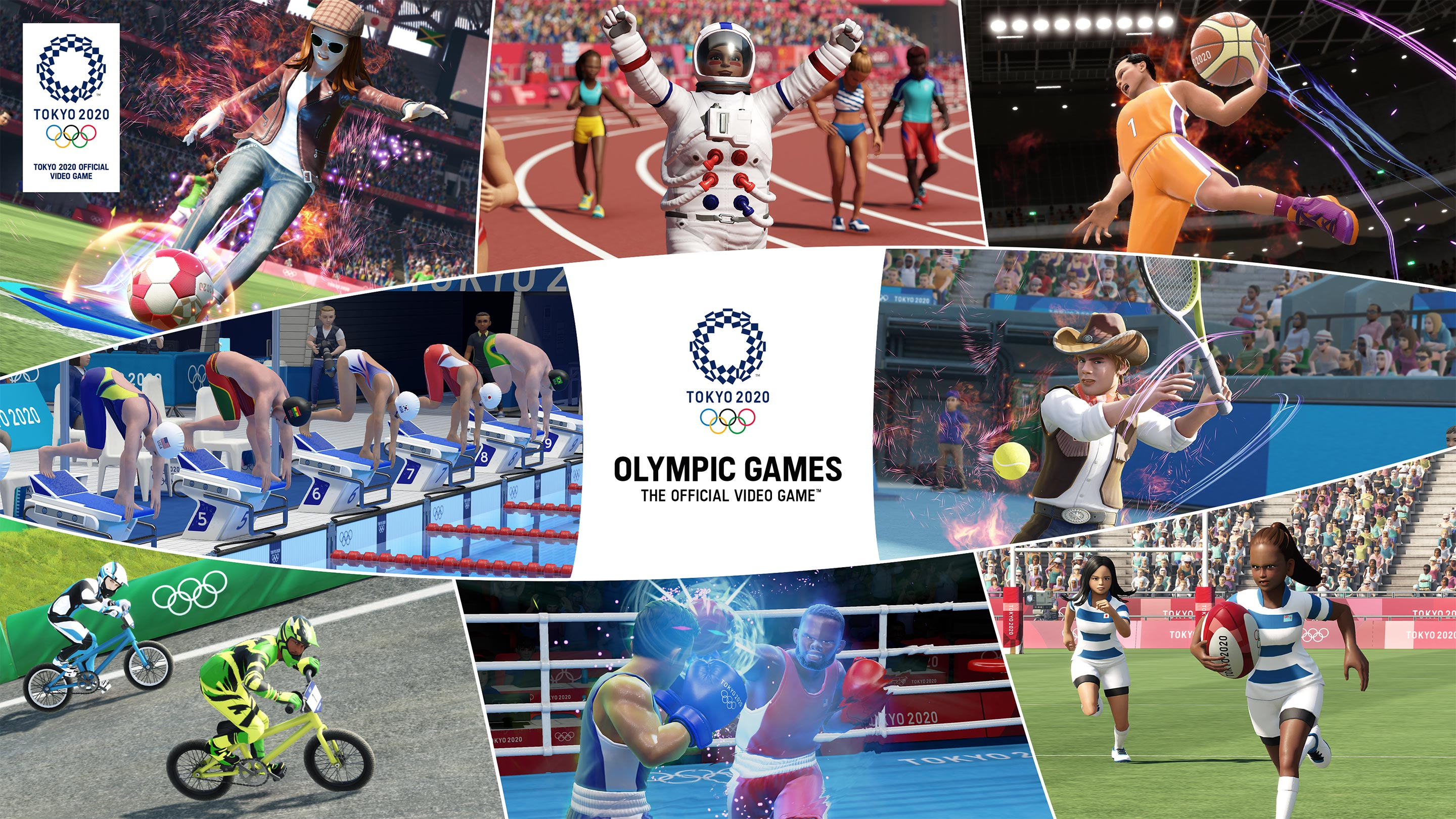 Athletes To Watch At The 2020 Tokyo Olympics