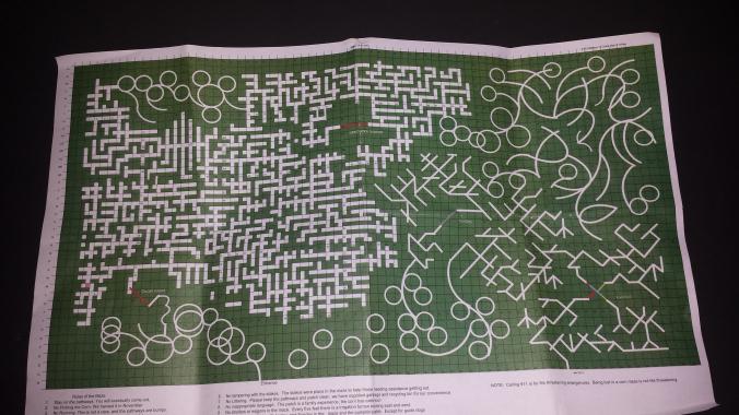 Labyrint runner dating quiz