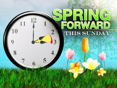 595fc5c56a8160 Change Your Clocks — It s Time To Spring Forward! Kids News Article