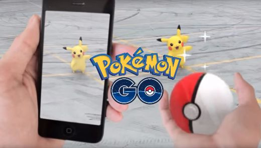 Pokémon Go Takes The World By Storm
