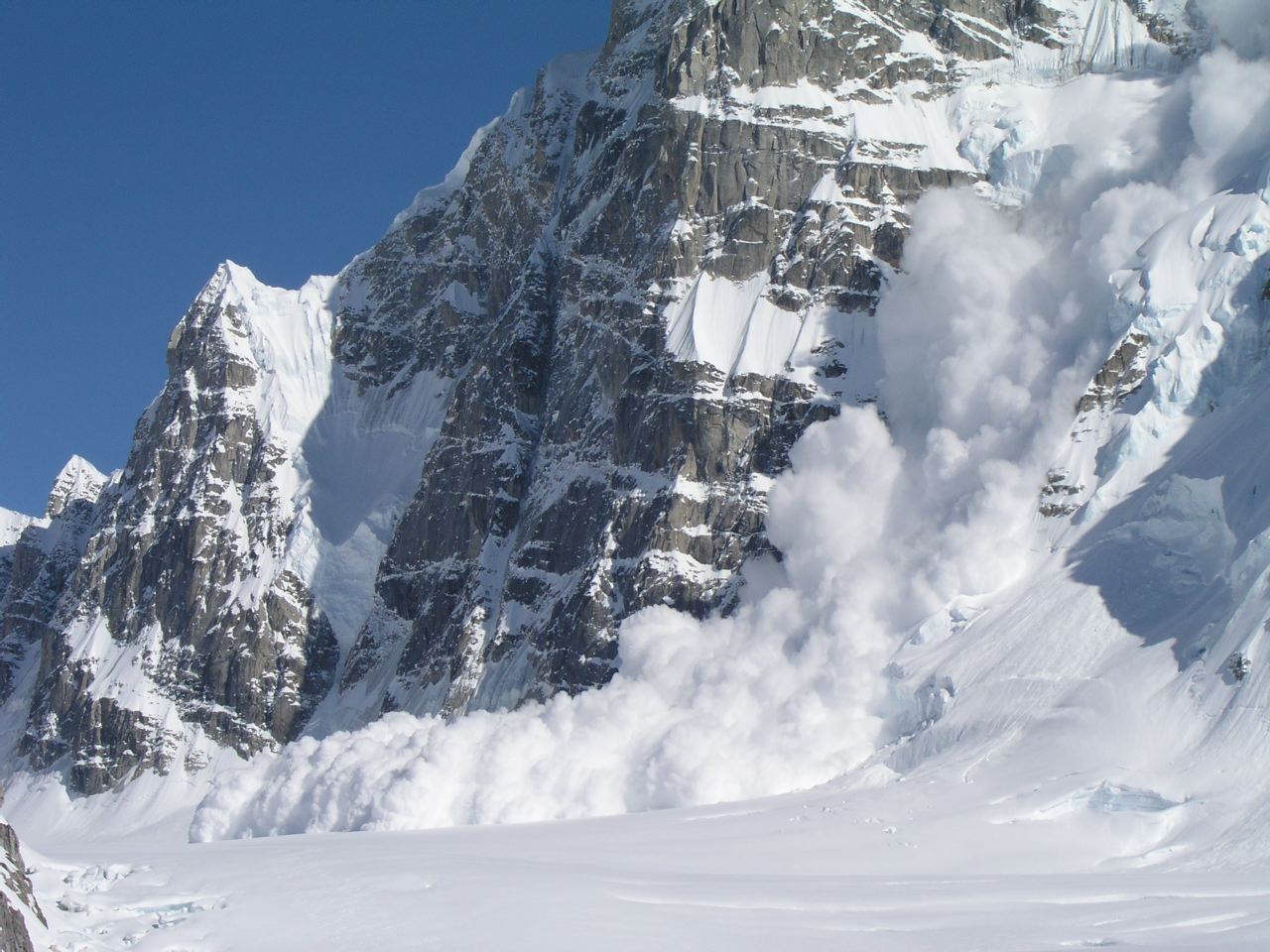 Spunky 11-Year-Old Survives Avalanche