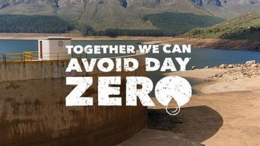 Will Cape Town Be The World's First City To Run Out Of Water?
