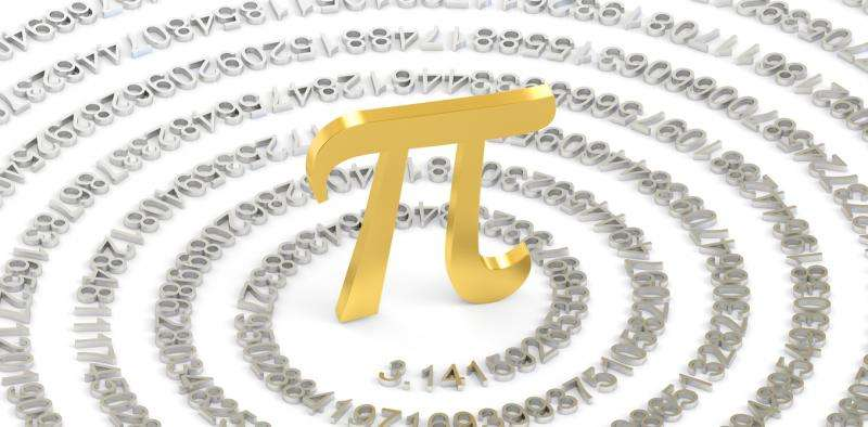 Rejoice! It's Almost Pi(e) Day!