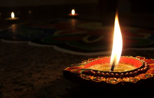 Diwali, The Hindu Festival Of Lights Is Almost Here!