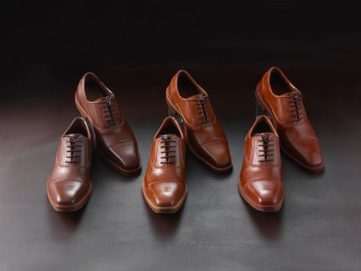 These Stylish  Shoes Are Crafted Entirely From Chocolate!