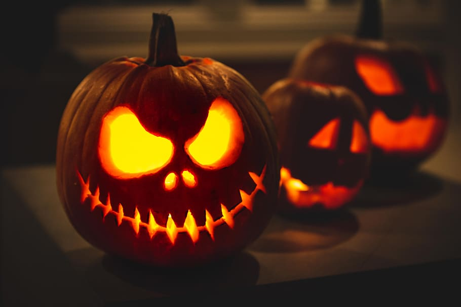 The Origin Of Some Spooky Halloween Traditions