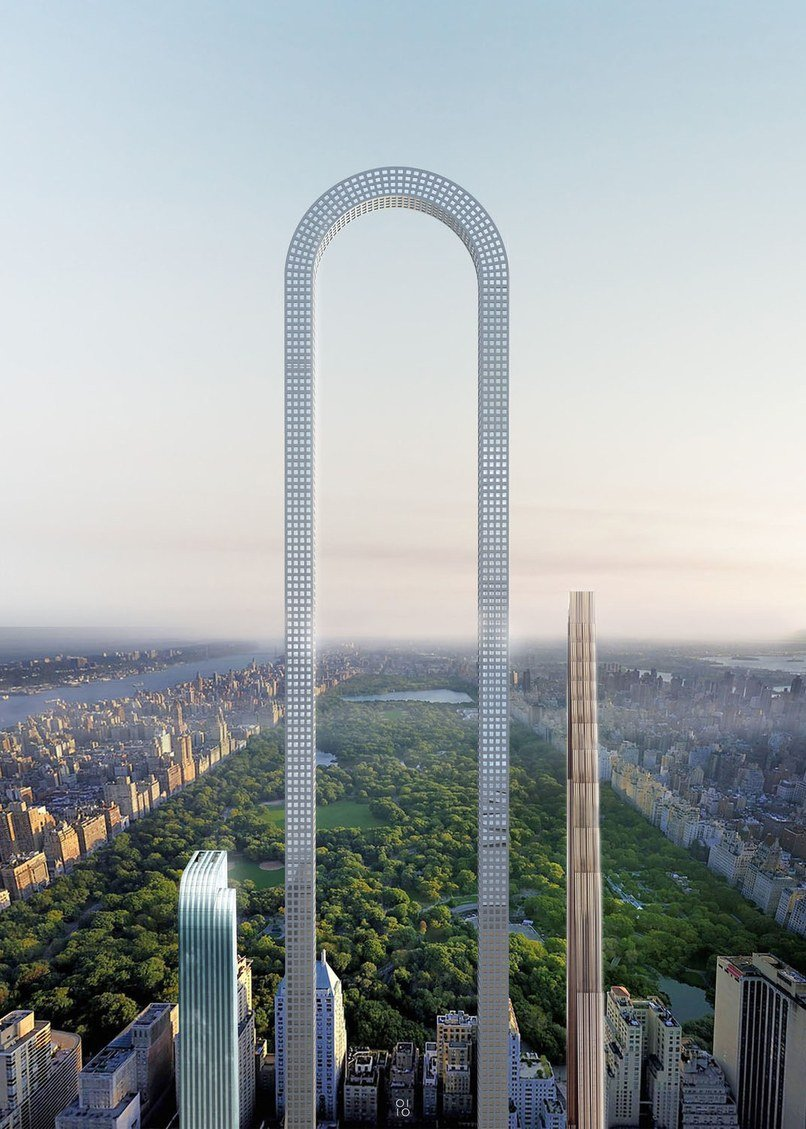 new york city s skyline may get even more interesting with the big