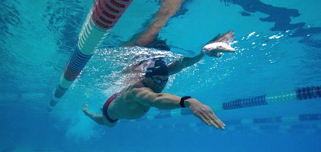 bb5eedcafa Photo Credit: Gillian Kemmerer via Twitter. Fans of Michael Phelps ...