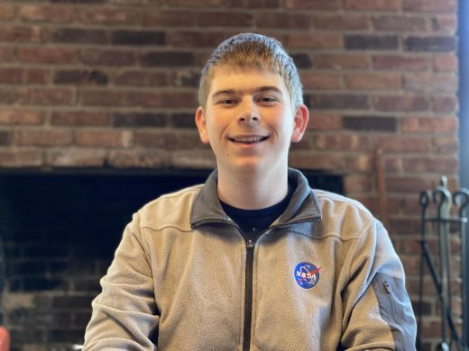 High School Student Discovers New Planet Three Days Into His NASA Internship