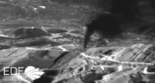 YAY! Massive Methane Gas Leak In Southern California Is Finally Sealed