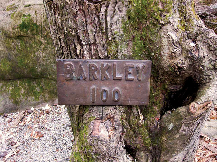 ... competitions that exceed running or walking the traditional 26.2 miles, very few compare to The Barkley Marathons. The annual 100-mile race that ...