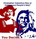 Movement To Rename 'Columbus Day' To 'Indigenous People's Day' Gains Momentum
