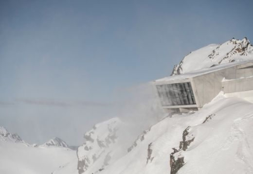 Newly-Opened James Bond Museum In The Alps Is Licensed To Thrill Fans