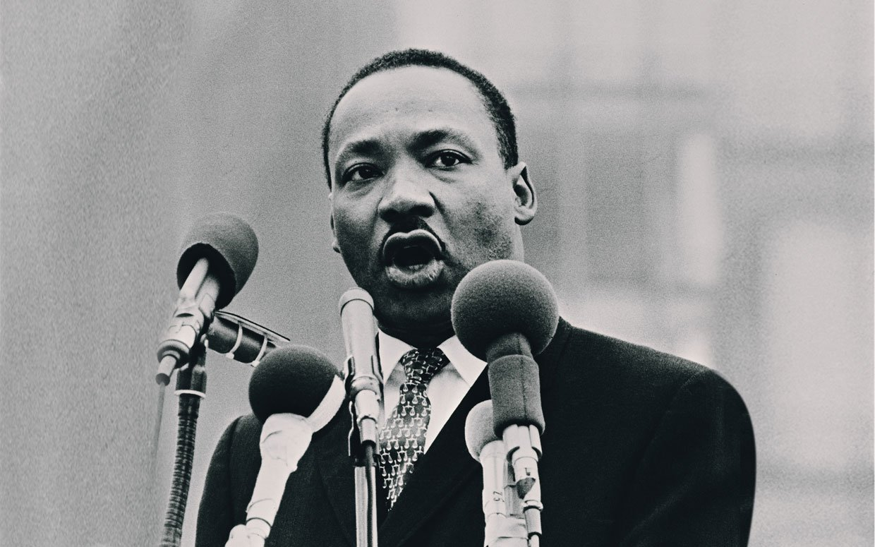 Photo Credit: By martin luther king ( wikipedia ) [Public domain], via ...