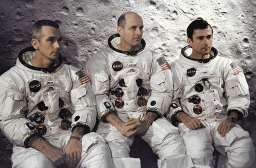 NASA Says 'Eerie' Sounds Heard By Apollo 10 Astronauts Was Radio Interference, Not Alien Music