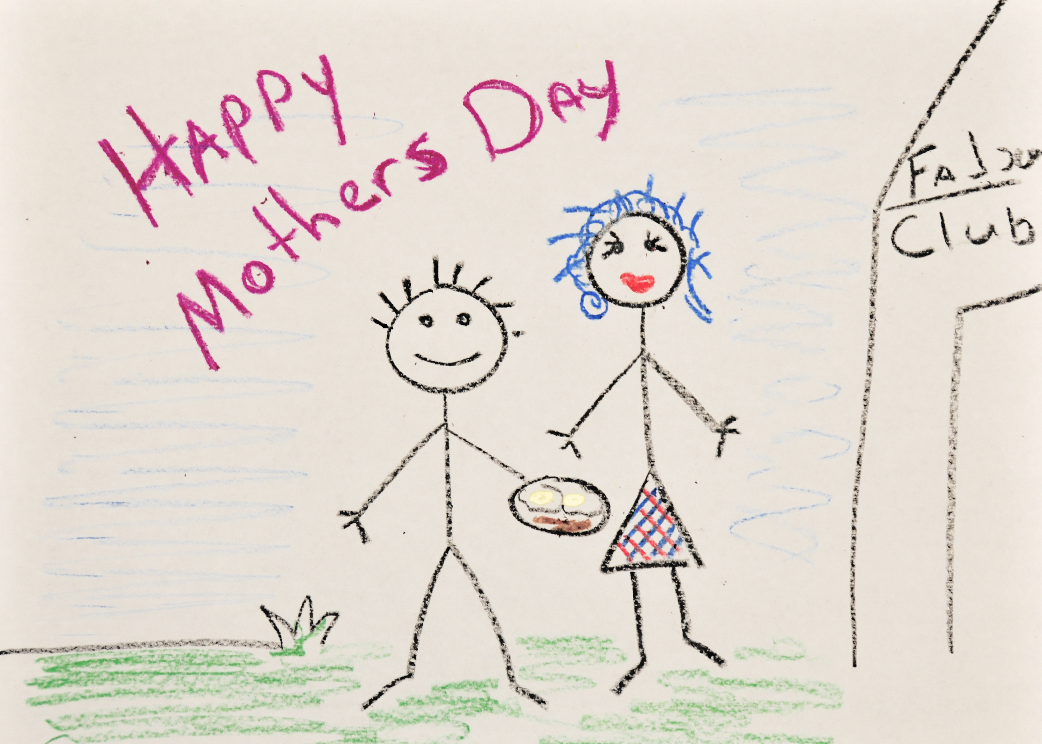 Americans Plan To Go The Extra Mile To Appreciate Moms On Mother's Day