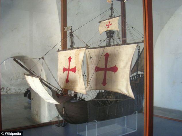 Deep-Sea Explorer May Have Found Christopher Columbus' Ship Santa Maria