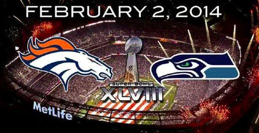 It's Super Bowl Sunday AKA America's Second Largest Food Consumption Day
