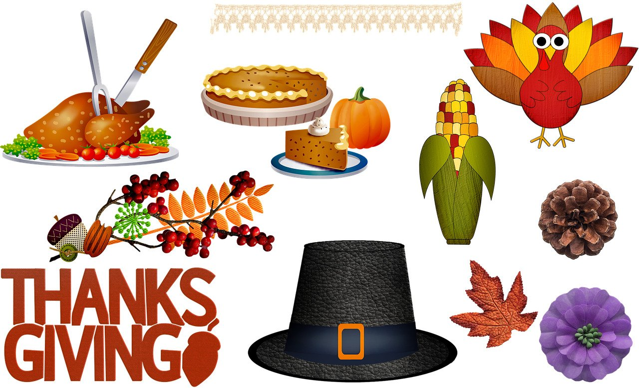 The Origins Of Five Popular Thanksgiving Traditions