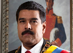 Will The Real President Please Stand Up? Venezuela's Political Crisis Explained