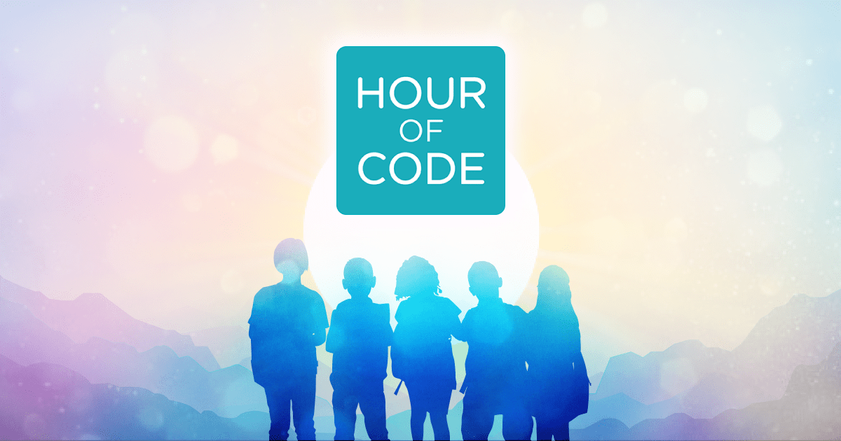 The Hour Of Code Challenge Starts Next Week