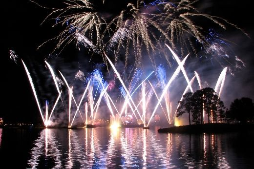 Dazzling Fireworks Displays Usher In 2018 Around The Globe