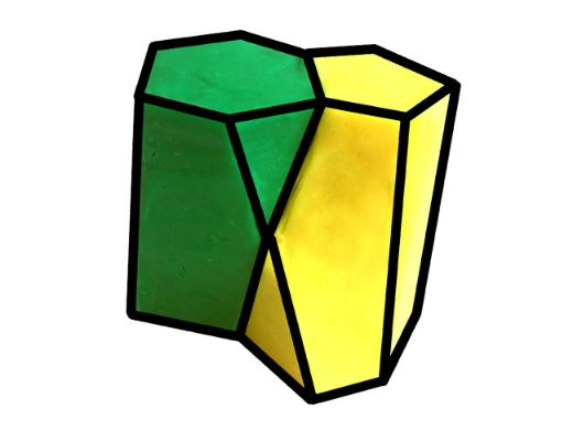 Introducing The Scutoid — A Newly Discovered Shape Hiding Inside Our Bodies
