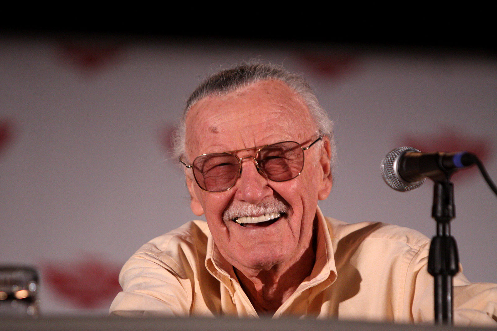 Remembering Marvel Comics Legend Stan Lee
