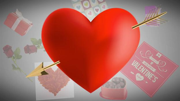Valentine's Day — Good For The Heart And The Economy