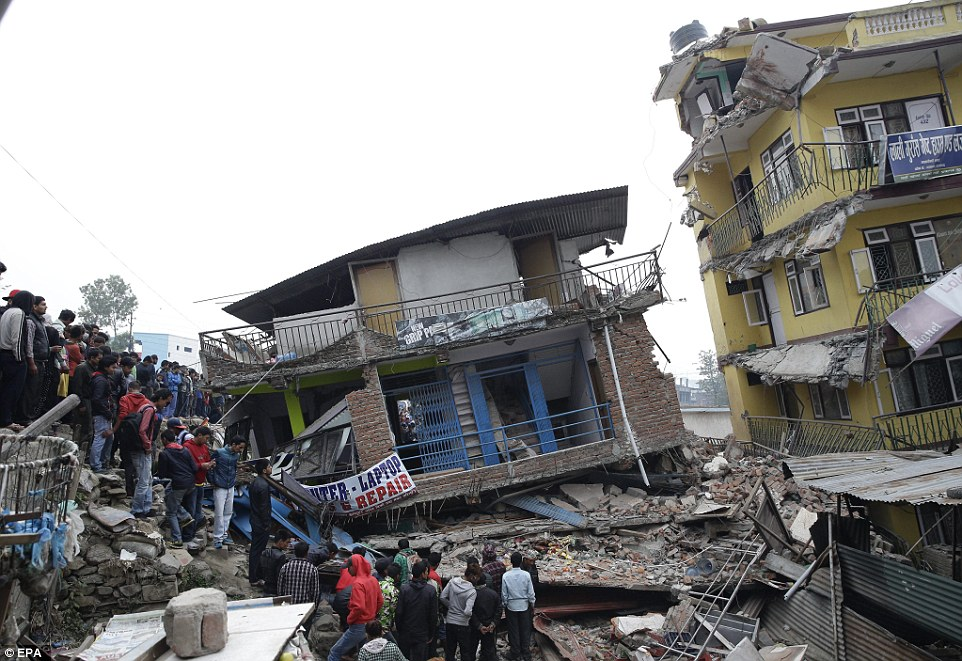 the devastating effects of earthquakes in colombia through history Earthquake - methods of reducing earthquake hazards: considerable work has been done in seismology to explain the characteristics of the recorded ground motions in earthquakes such knowledge is needed to predict ground motions in future earthquakes so that earthquake-resistant structures can be designed although earthquakes cause death and destruction through such secondary effects.