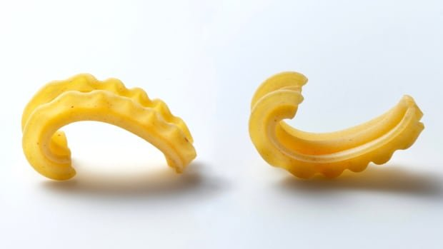 "Introducing Cascatelli — The Revolutionary Pasta Shape That Is ""Perfect"" For Any Sauce"