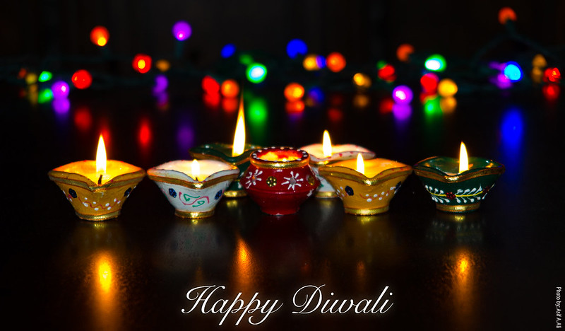 Diwali, The Indian Festival Of Lights Explained