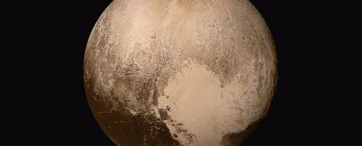 Scientists Propose Redefining Planets To Include Pluto And Over 100 Celestial Bodies