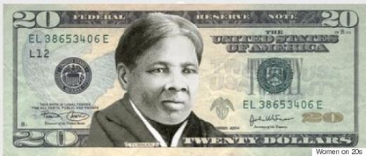 Harriet Tubman To Replace President Andrew Jackson On The $20 Bill