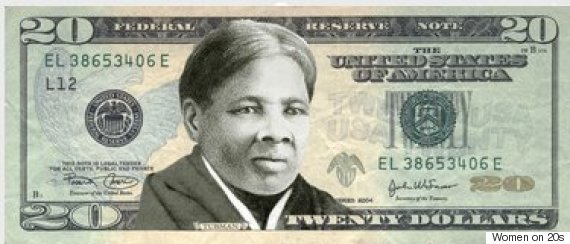 Harriet Tubman To Replace President Andrew Jackson On The 20 Bill