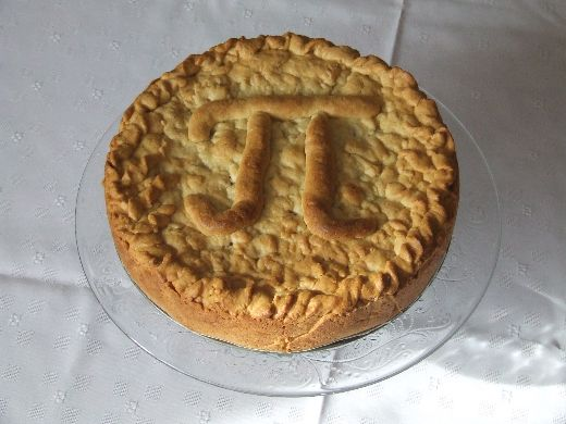 Prepare To Celebrate Your Math Skills And Sweet Tooth On Pi(e) Day