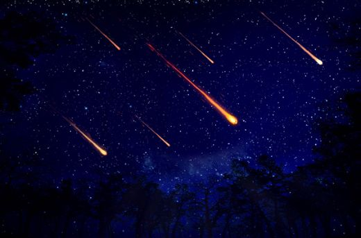 Perseid Meteor Shower Will Be In Full Glory On August 12 And 13