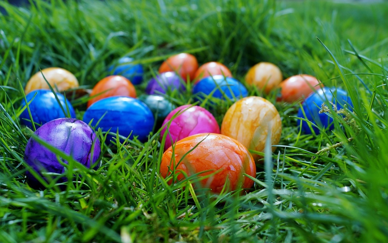 Beyond the Bunny: Easter Traditions From Around The Globe