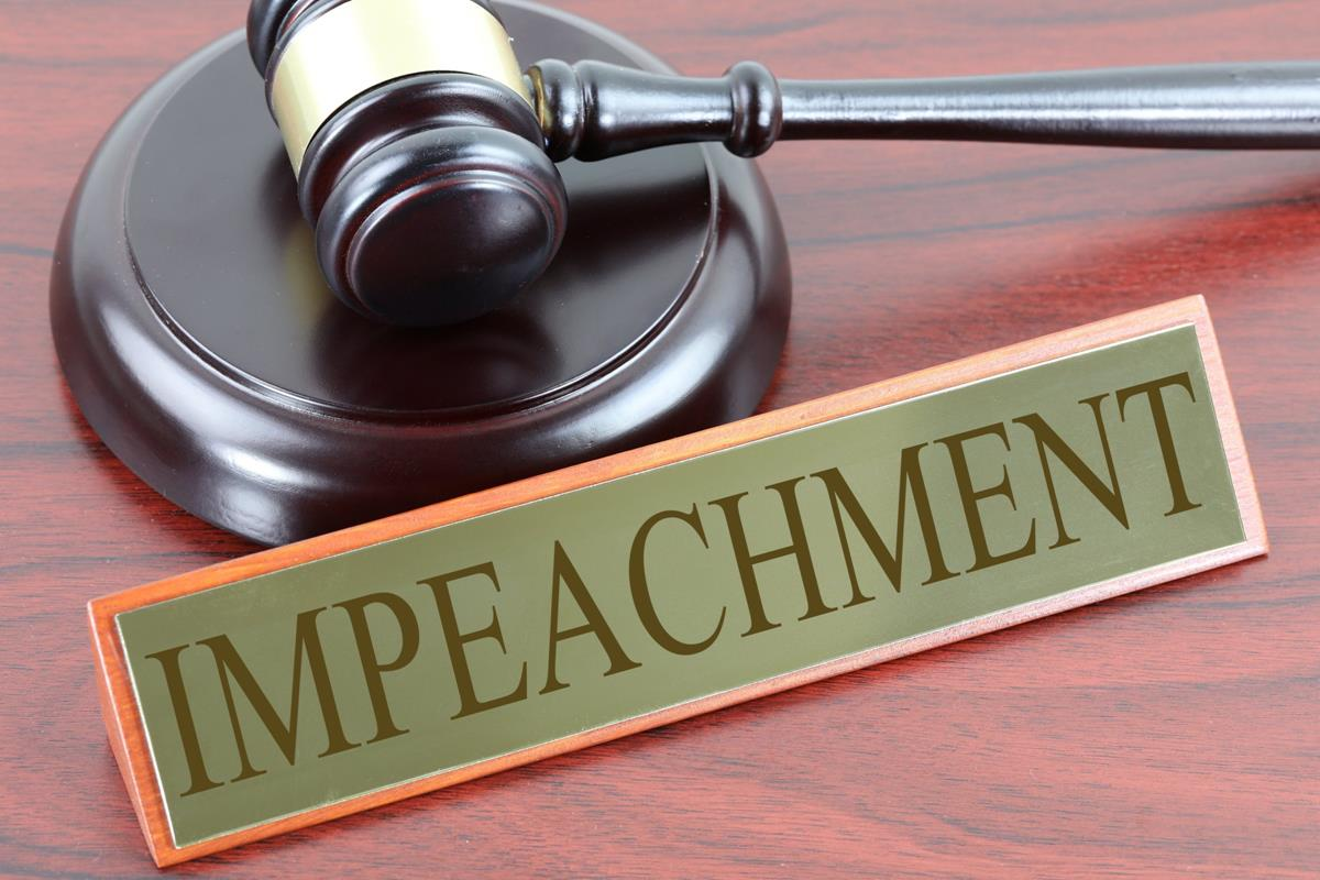 The Presidential Impeachment Inquiry Explained