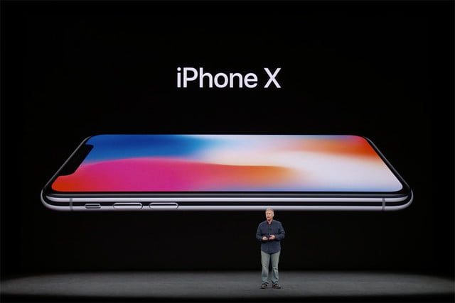 Apple's iPhone X Raises The Bar On Technology And Price