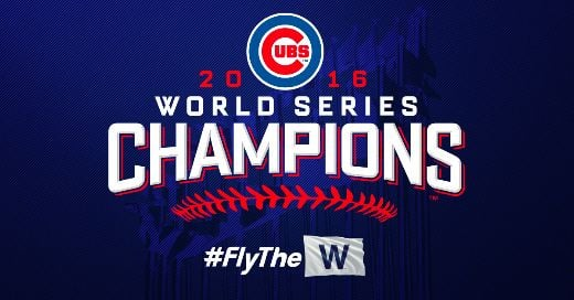 Chicago Cubs End 108-Year Championship Drought With  World Series Win