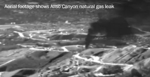 Methane Gas Leak In Southern California Forces Thousands To Evacuate Their Homes