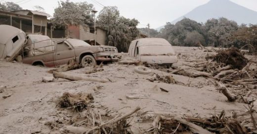 The Reason Guatemala's Volcano Eruption Was Deadlier Than Hawaii's