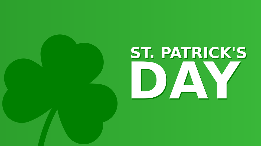 Everything You Always Wanted To Know About St. Patrick's Day!