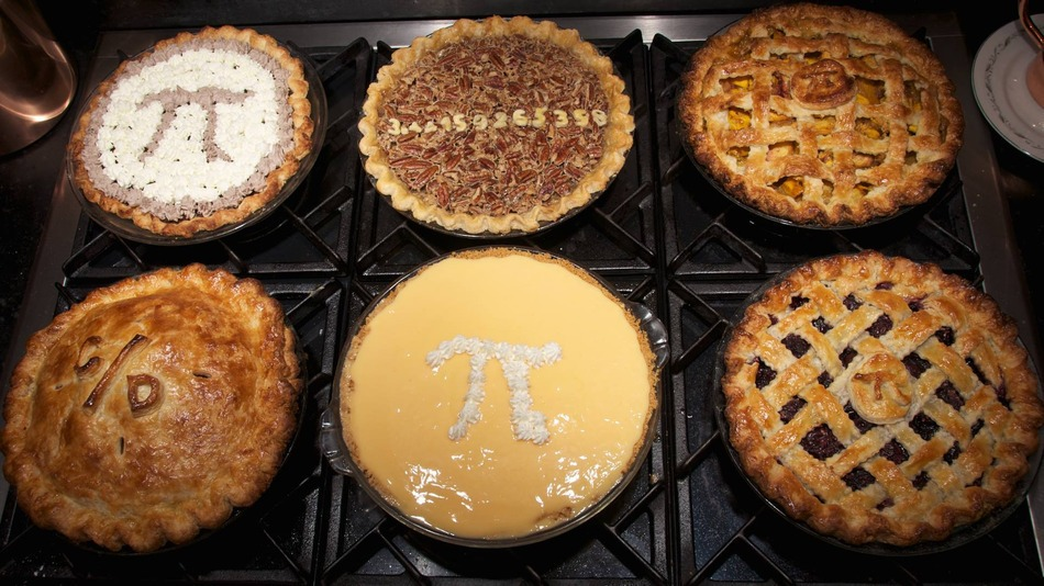 Video Of The Week - It's Pi Day!