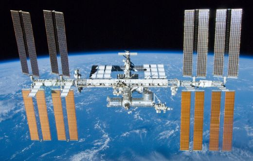 NASA To Allow Private Astronauts Aboard The International Space Station By 2020